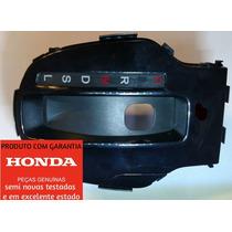 Moldura Capa Alavanca Cambio Automático Honda Fit 2015 2016