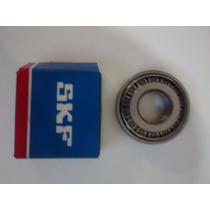 Rolamento Cambio Contra Eixo Mercedes 608/708/709 30306 Skf