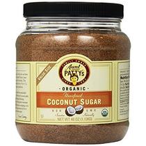 Azucar De Coco 1 Kilo Organica Importada