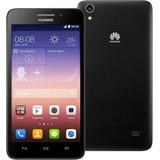 Huawei G620 Muy Bueno Negro Liberado
