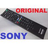Controle Remoto Original Sony Tv Lcd Led Modelo Rm-yd064