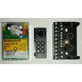 Controlador Para Quemador Honeywell Satronic Dkg972 + Zócalo