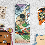 Tu Lona Roronoa Zoro - One Piece - Animeras