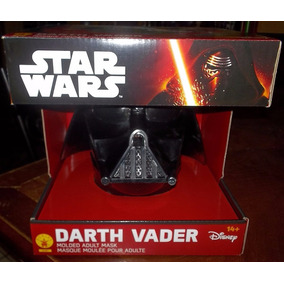 Star Wars Darth Vader Casco Completo Nuevo