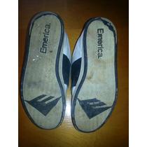Zapatos Emerica Talla 11