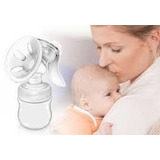 Extractor Besing Manual Leche Materna Bebes Compatible Avent