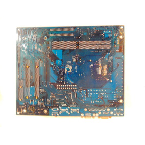 Motherboard Mercury Pvcle266m-l