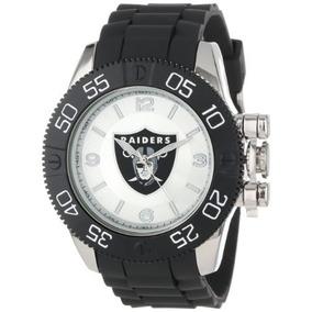 Reloj Para Hombre \beast\ Nfl-bea-oak - Oakland Raiders