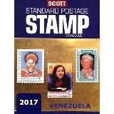 Catalogo Scott Venezuela 2017 Filatelia Pdf