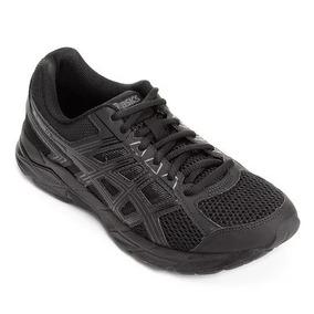 Tênis Asics Para Caminhada E Corrida Gel Contend 4-a
