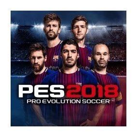 Pes 2018 Pro Evolution Soccer 18 Psn Ps3 Digital Atualizado