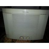 Ar Condicionado Janela 7500 Btus Frio 220v Electrolux Manual