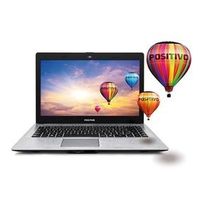 Notebook Positivo Xri3155 Celeron 4gb 500gb 14 - Linux