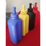 Ricoh Toner Color Mpc2550, C2051, C2551 Recarga Con Chip