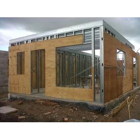 Durock materiales en mercado libre m xico for Casa moderna 6x6