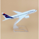 Avión Escala A320 - B787 - B737 -latam-avianca-copa Airlines