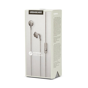 Auriculares Urbanears Sumpan Manos Libres In Ear Originales