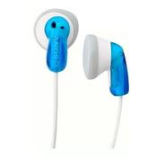 Auriculares In Ear Sony Mdr-e9lplc Celeste