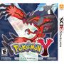 Nuevo/sellado Fisico Original Nintendo 3ds Pokemon Y