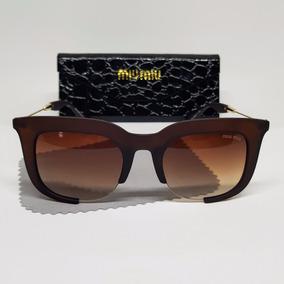 Óculos De Sol Rasoir Fosco Gatinho Moda Fretegrátis