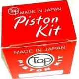 Kit De Piston Honda Xr 250 ( 73mm ) Y Todas Las Med.