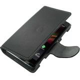 Estuche Sony Xperia Z1 Z2 Z3 M M2 Zl L Funda + Film
