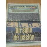 Diario Popular Boca Juniors Un Siglo De Pasion 2005