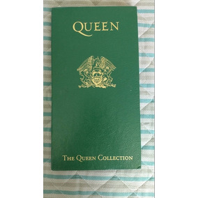 Box The Queen Collection