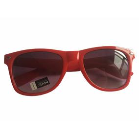 Óculos De Sol Nys Vermelho Importado