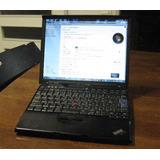 Ibm Lenovo Thinkpad X61 En Partes O Refacciones !!!
