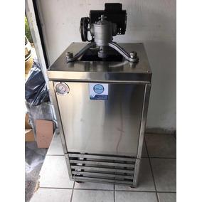 Máquina Para Elaborar ,paletas,helado,bolis, Nieve De Garra