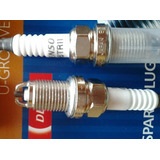Bujia Denso Doble Electr. Chery Arauca/x1/tiggo/orinoco Orig