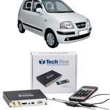 Receptor Tv Digital Full Hd Automotivo Hyundai Atos Prime