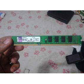 Memoria Ram 2 Gb Ddr3 Mhz10600 Kingston