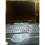 Rematando Notebook Packard Bell