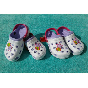 Cholas Crocs Milena Original