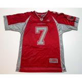 981404552868b Camiseta Nfl Ohio State Marca Colosseum Nº32 (buckeyes)t.xxl ...
