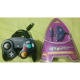 Control Gamecube Palanca Game Cube Y Cable Game Boy
