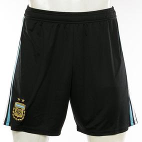 Short Selección Argentina Mundial Rusia 2018 adidas