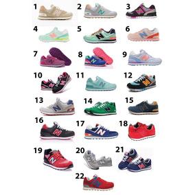 Zapatillas New Balance 574. Originales .entrega Inmediata