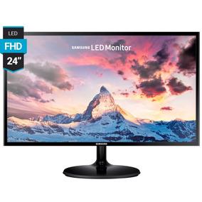 Monitor Led 24 Samsung Hd F350h Hdmi