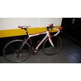 Bicicleta Speed Wilier Triestina Gran Turismo Usada