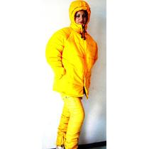 Suit Termico Chamarra Pantalon Traje De Nieve Montaña Esqui