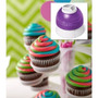 Wilton Color Swirl!!! Adaptador Ideal Picos Rusos!!