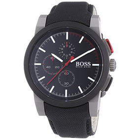Hugo Boss 1512979 - Reloj De Cuarzo Para Hombre, Con...