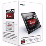 Mciro Procesador Amd Apu A4 4000 3.2 Ghz Fm2 Tienda Oficial