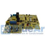 Placa Eletrônica Da Evaporadora York Djka07fs - Adk ()