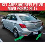 Adesivo Olho De Gato Refletivo Novo Prisma 2017