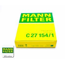 Filtro Aire Jetta Mk3 Mx 1.8 Cl Gl Euro 1997 97 C27154/1
