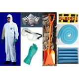 Control De Derrames , Aceite ,meteriales Quimicos, Daño Ambi
